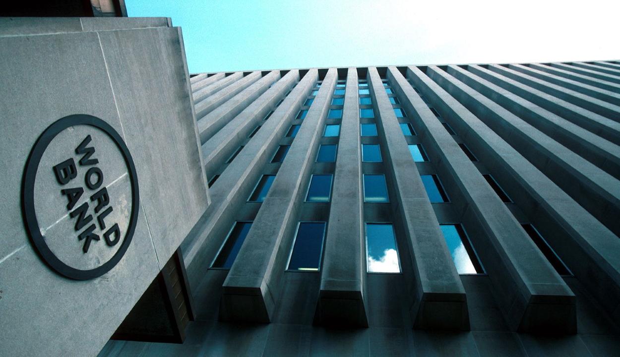 A Világbank 6 százalékos román gazdasági növekedést vár az idén