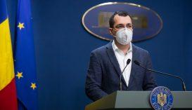 Ellenőrzéseket helyezett kilátásba az oltóközpontoknál az egészségügyi miniszter