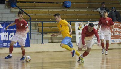 Kiesett a KSE Futsal