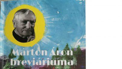 Márton Áron breviáriuma