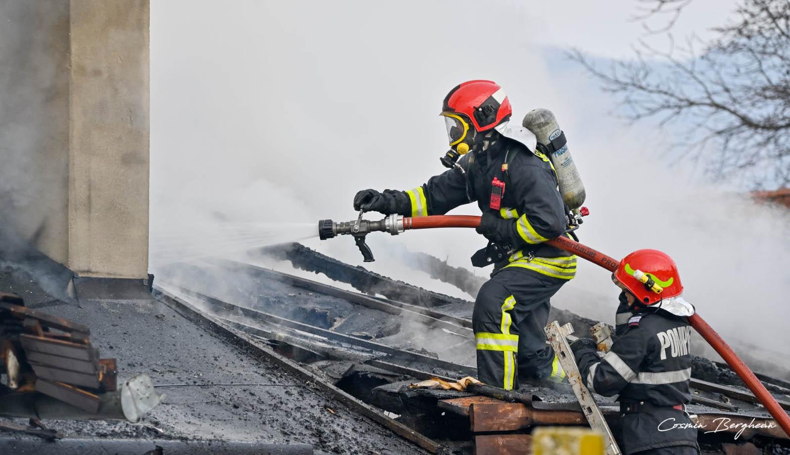 Tűzoltás ecettel?
