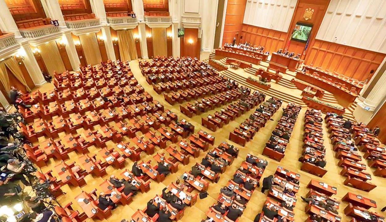 Elutasították a székelyföldi románok gondjaival foglalkozó képviselőházi albizottság létrehozását
