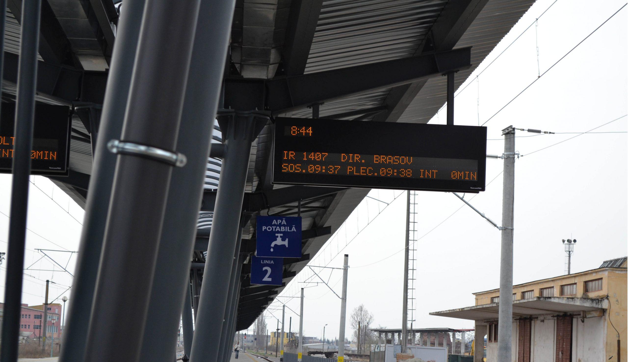 Vasúton mehetünk a reptérig