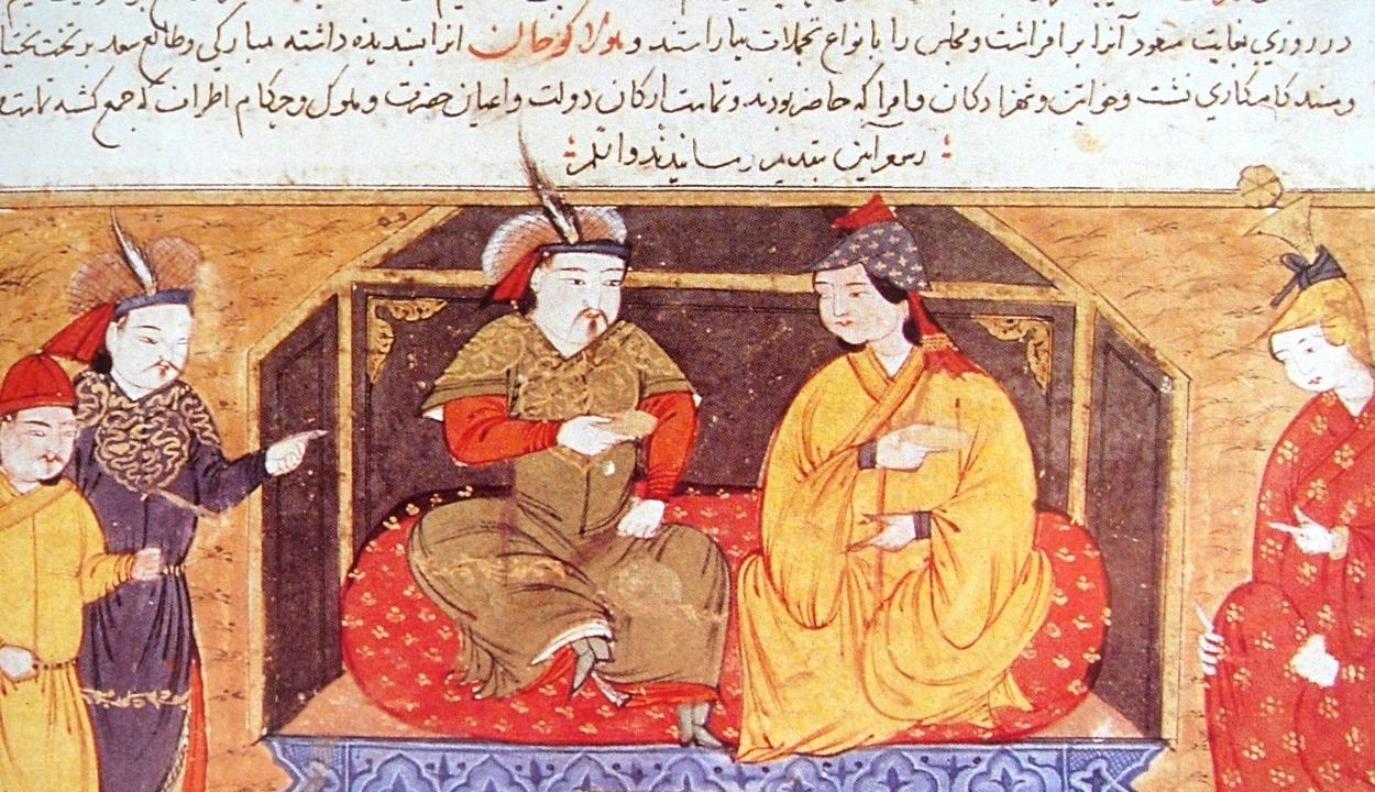 Kideríthették mi ölte meg Dzsingisz Kánt