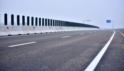 Újabb autópálya-összeköttetés épülhet Magyarország és Románia között