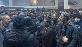 Megkapták elmaradt béreiket is juttatásaikat a Zsil-völgyi bányászok