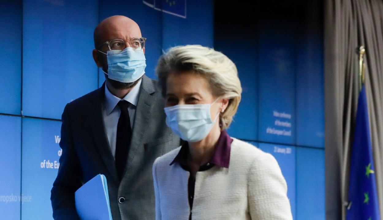 Az EU külön hatóságot hoz létre a jobb felkészülés érdekében a világjárványokra