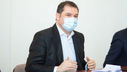 Cseke Attila: jelenleg az alkotmány nem teszi lehetővé a regionalizációt