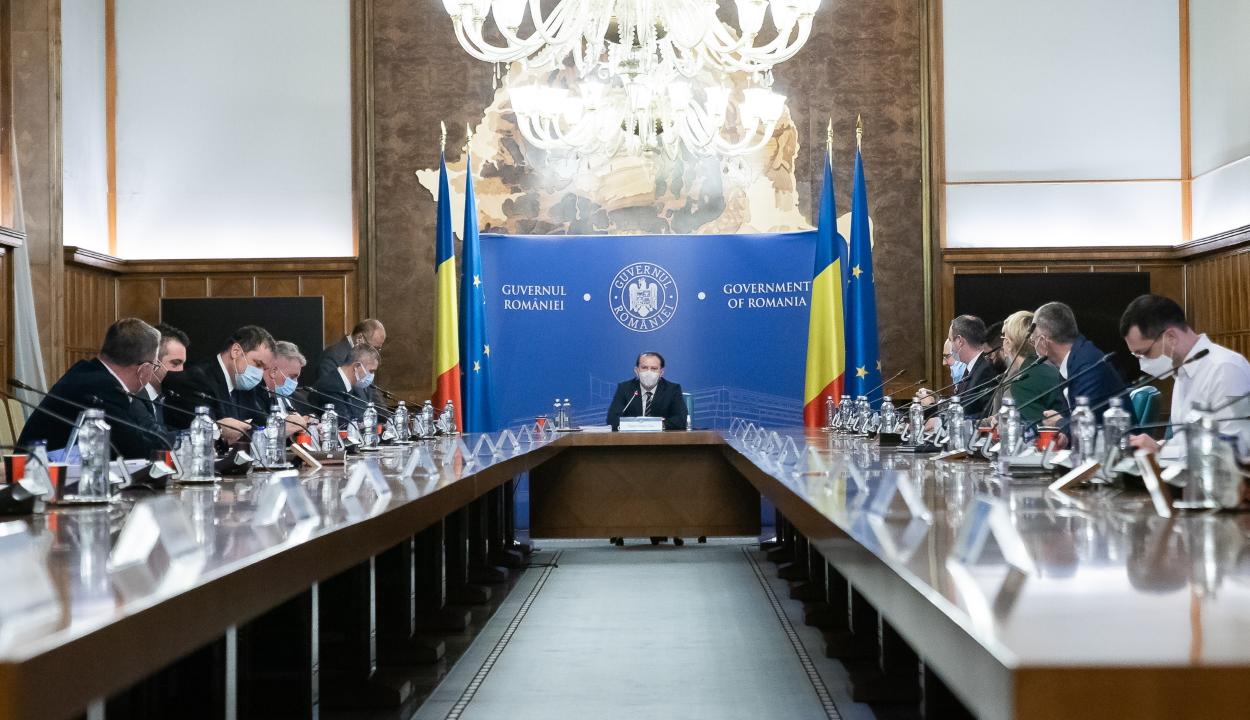 Megalakult a normalitáshoz való visszatérést előkészítő minisztériumközi bizottság