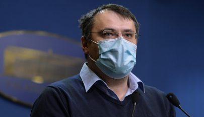 Egyszerű indítványt nyújt be a PSD Cristian Ghinea európai projektekért felelős miniszter ellen