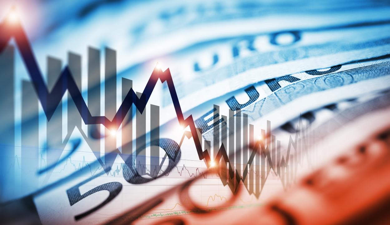 A GDP 47,7 százalékára nőtt tavaly Románia államadóssága