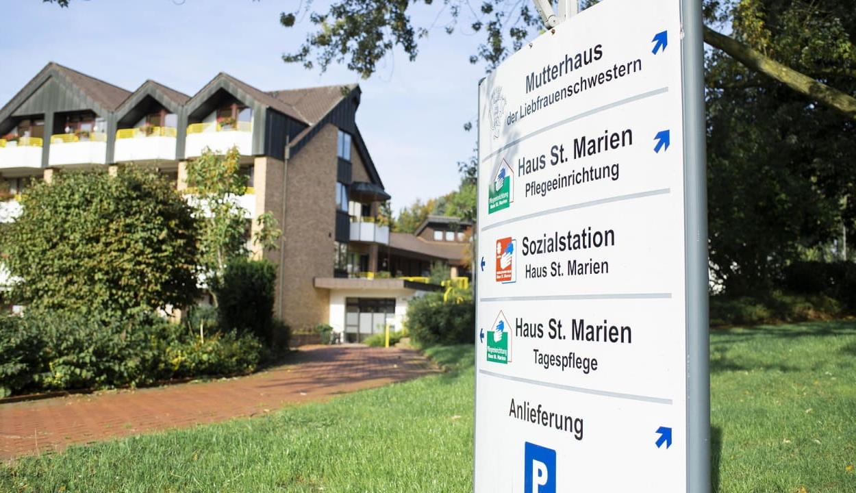 Megfertőződött a brit vírusmutációval egy németországi idősotthon 14 beoltott lakója