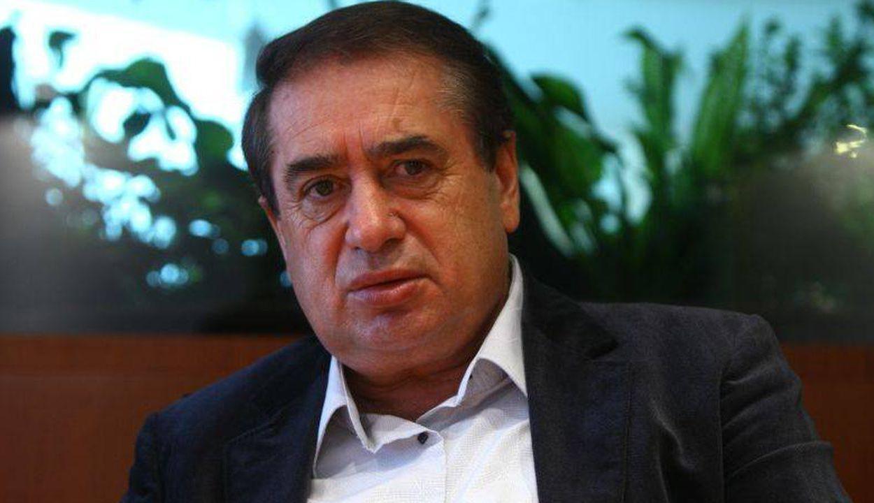 Öt év börtönbüntetésre ítélték Románia egyik leggazdagabb üzletemberét