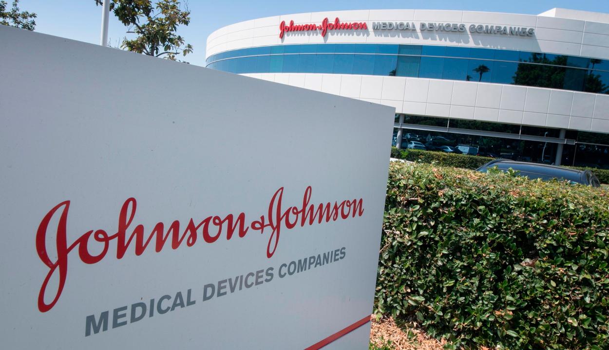 Az EMA jövő héten hoz döntést a Johnson and Johnson oltóanyagának ajánlásáról