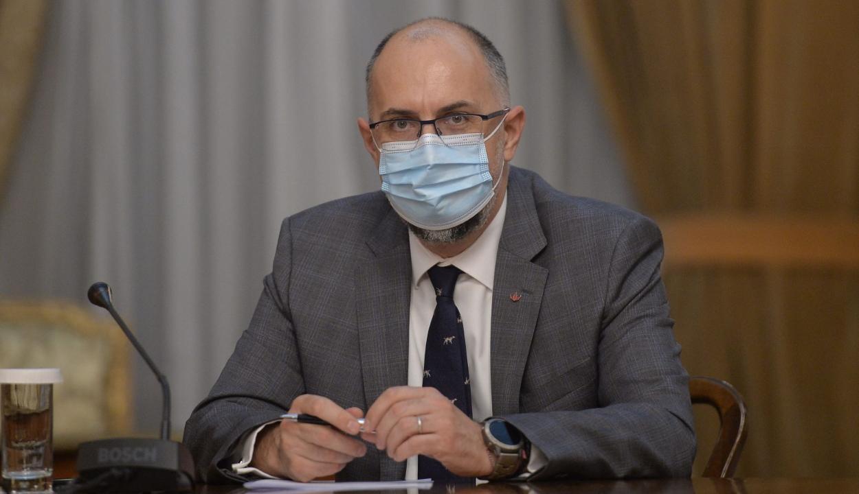 Kelemen Hunor: bízom Vlad Voiculescuban