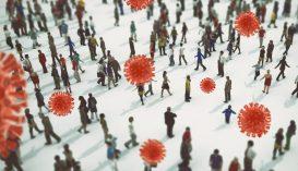 Csupán a megye három településén nincs koronavírusos eset