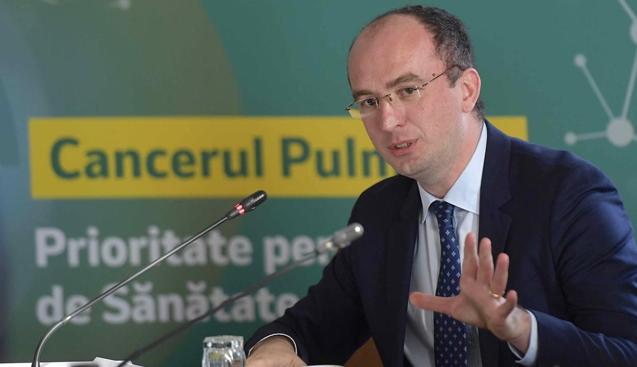 Szakértő: Románia már a koronavírus-járvány harmadik hullámában van