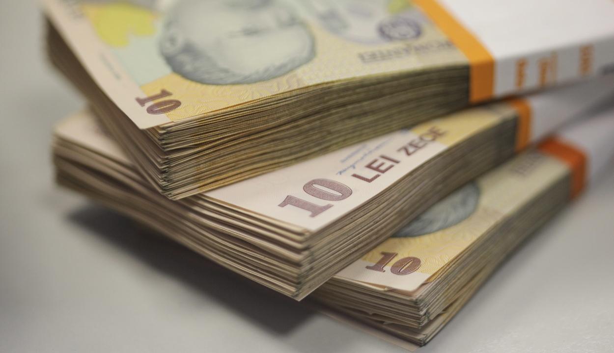 Romániában több mint félmillió jogi és magánszemély vette igénybe a hitelmoratóriumot