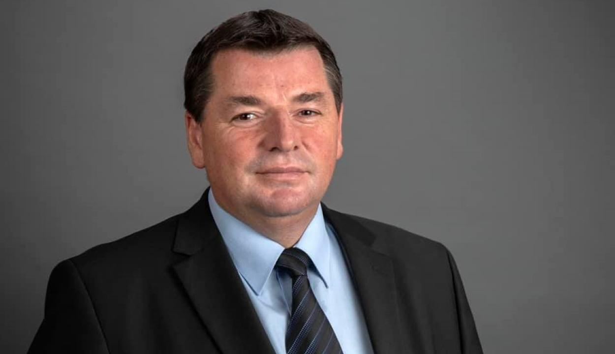 Ráduly István uzoni polgármestert nevesítették Kovászna megye prefektusának
