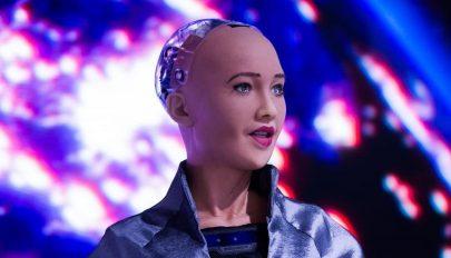 Felmérés: tízből nyolc romániai szeretne egy humanoid robotot az otthonába