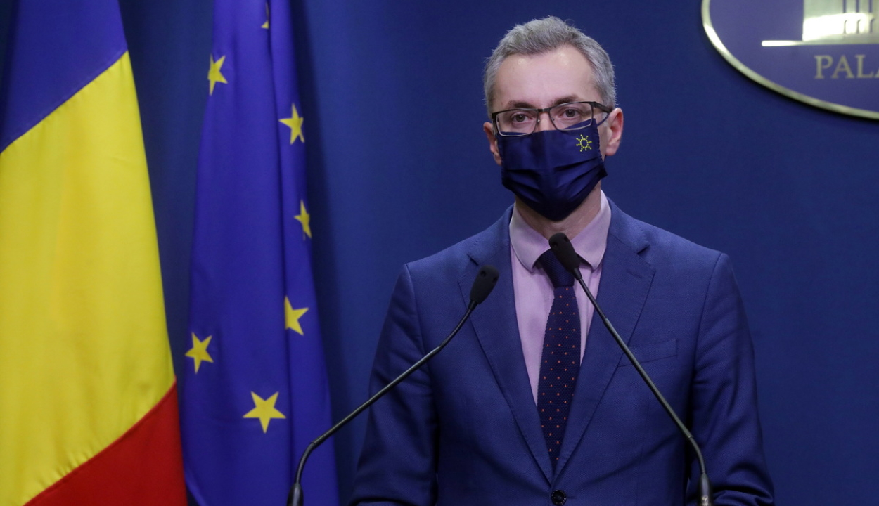 Az igazságügyi miniszter szerint az augusztus 10-i tüntetés ügye nem zárult le