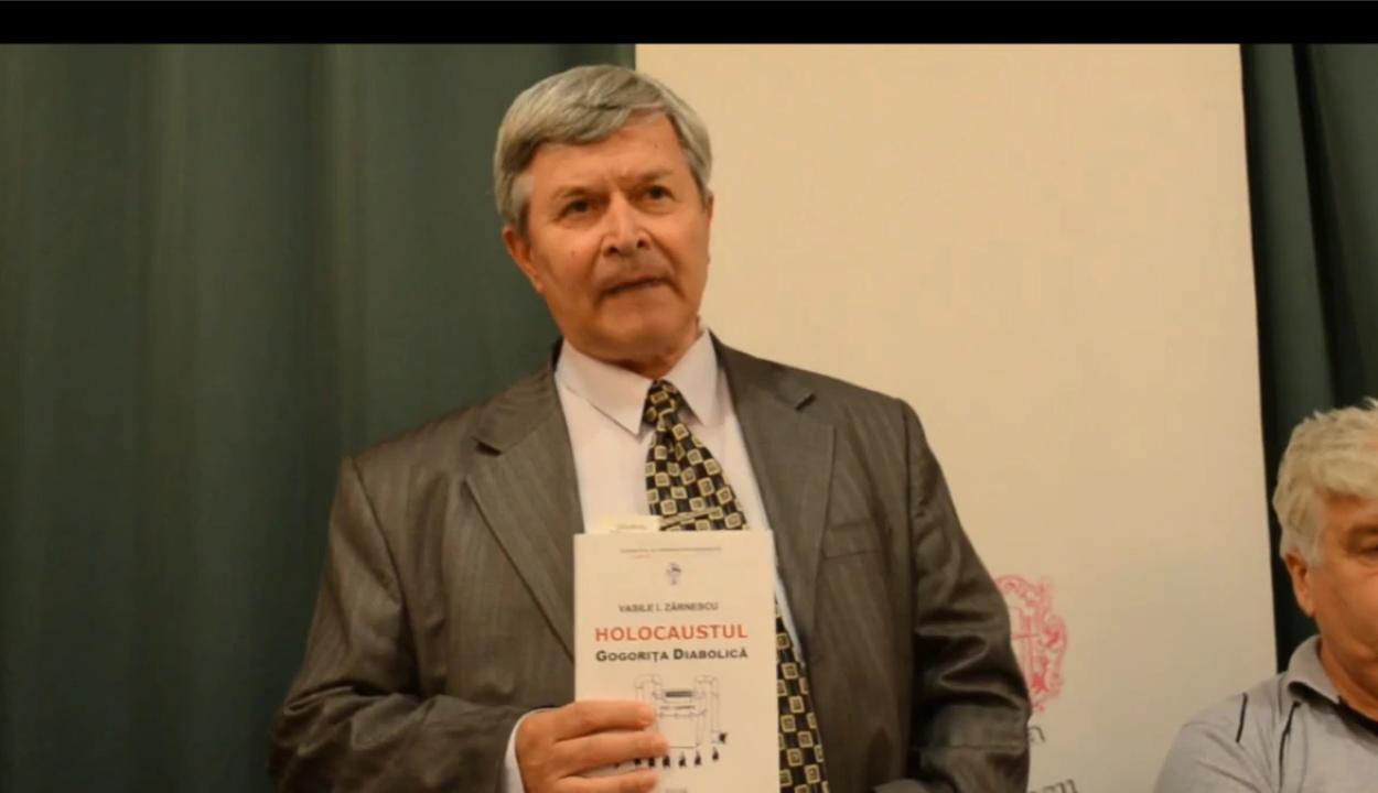 Először született elmarasztaló bírósági ítélet holokauszttagadásért Romániában