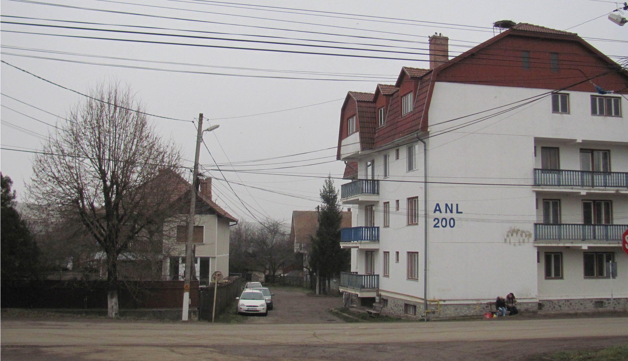 Csökkentené a fiataloknak szánt lakások árát az RMDSZ