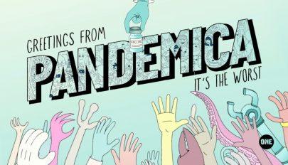 Animációs sorozatot készített Bono segélyszervezete a globális vakcinahiányról