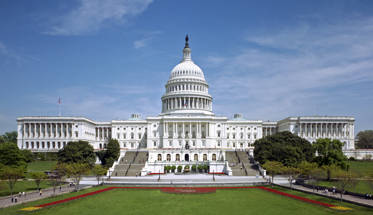 Újabb támadás készül a Capitolium ellen?