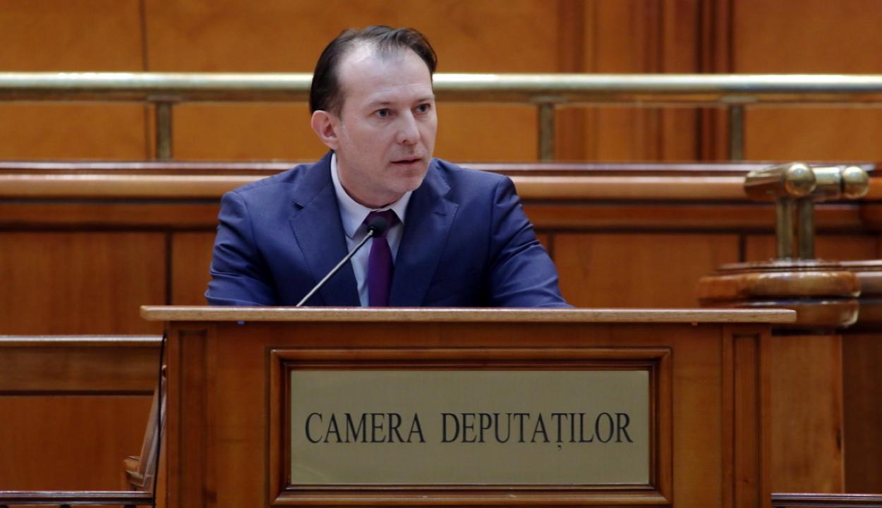 Elfogadta a parlament a 2021-es államháztartási törvényt