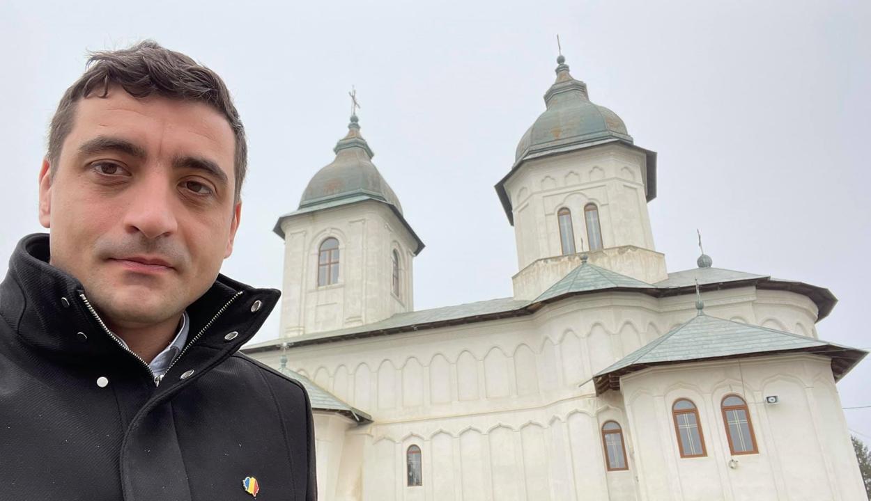 Nem engedték be a Moldovai Köztársaságba George Simiont