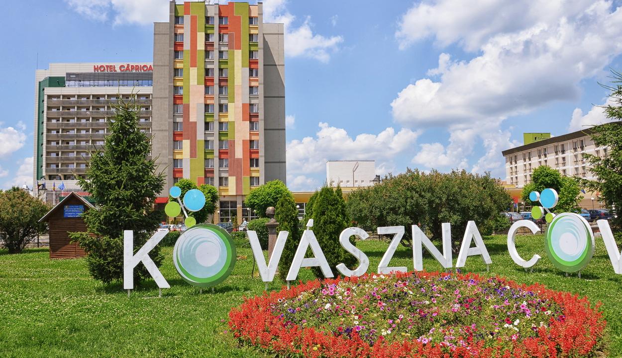 Vörös forgatókönyv lép életbe Kovásznán
