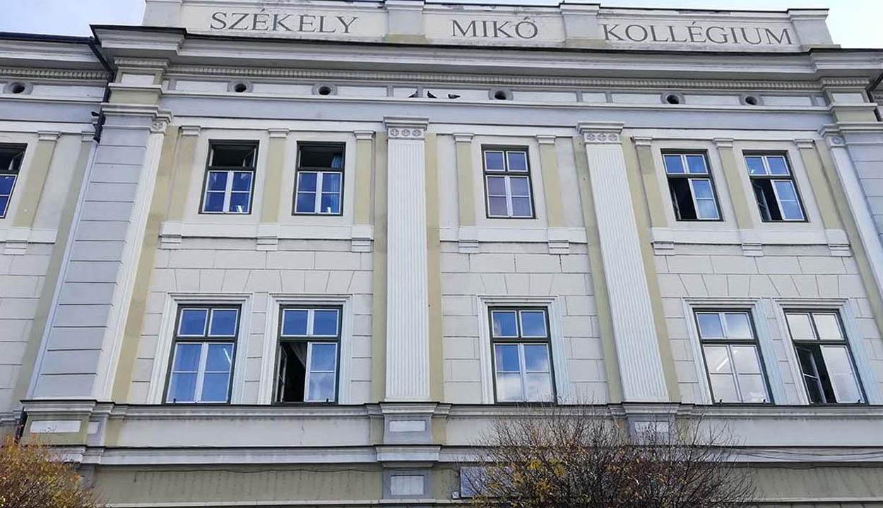 Rangsorolták a magyar középiskolákat