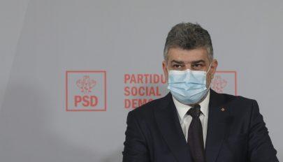 Ciolacu: a PSD belső választással dönt majd következő államfőjelöltjéről