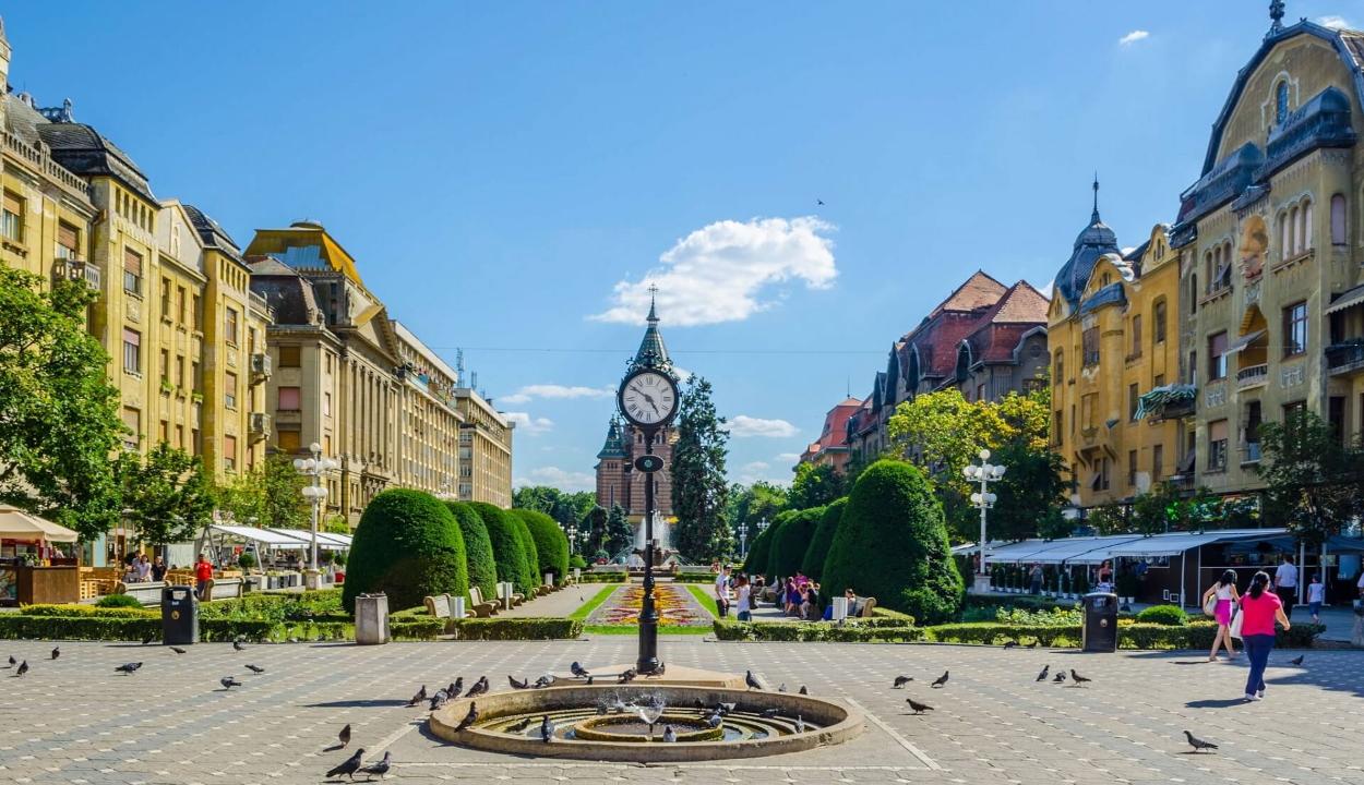Karantén alá került Temesvár és a szomszédságában levő négy község