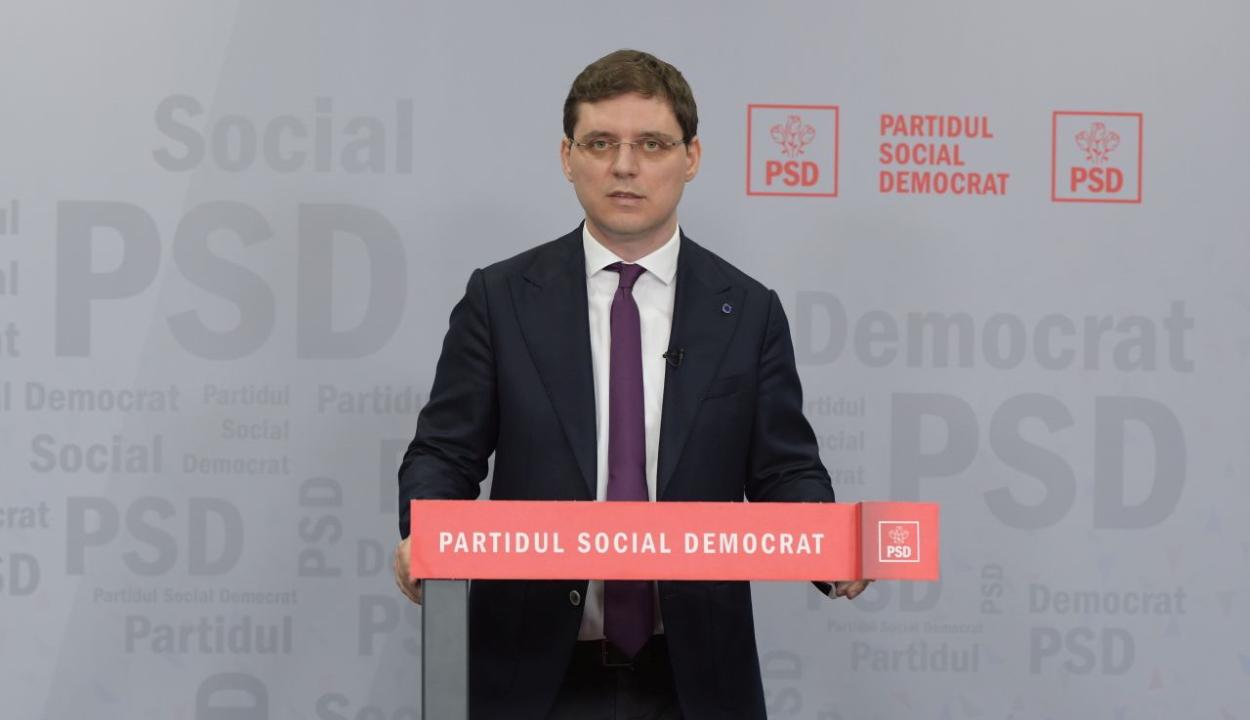 A PSD a járványadatok állítólagos hamisításának kivizsgálását sürgeti