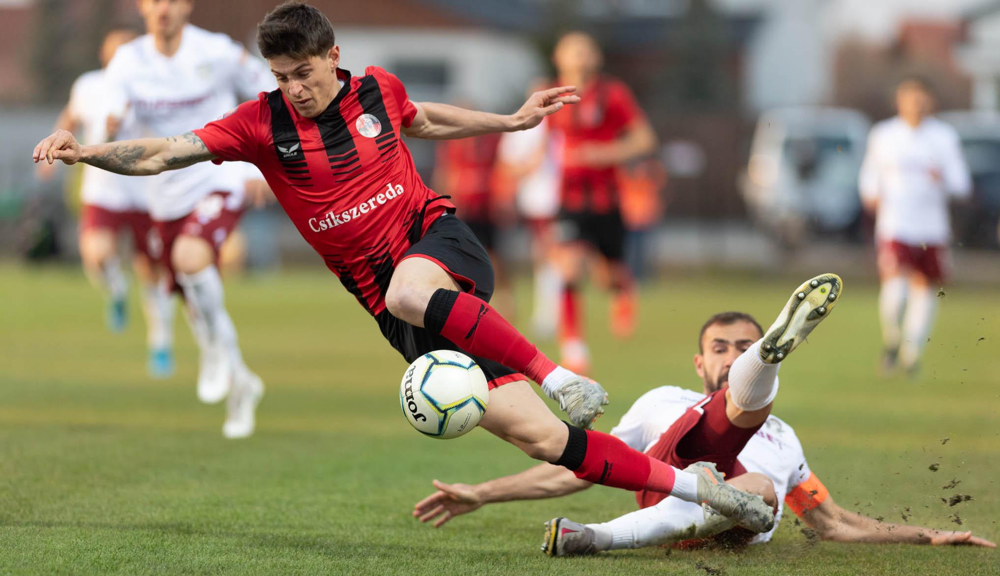 Vereséggel kezdett az FK Csíkszereda