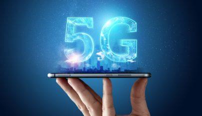 Elfogadta a szenátus az 5G hálózatok kiépítését szabályozó tervezetet