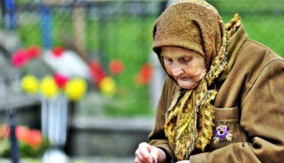 Az átlagos nyugdíjas szerényen él