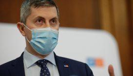 Dan Barna: Florin Cîţu miniszterelnök nagyszabású politikai válságot idézett elő