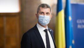 Barna: Cîţu kormányfő elvesztette az USR-PLUS támogatását