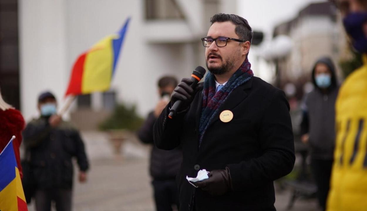 Titkos ülésen vitatja meg a képviselőház Dan Tanasă óvását