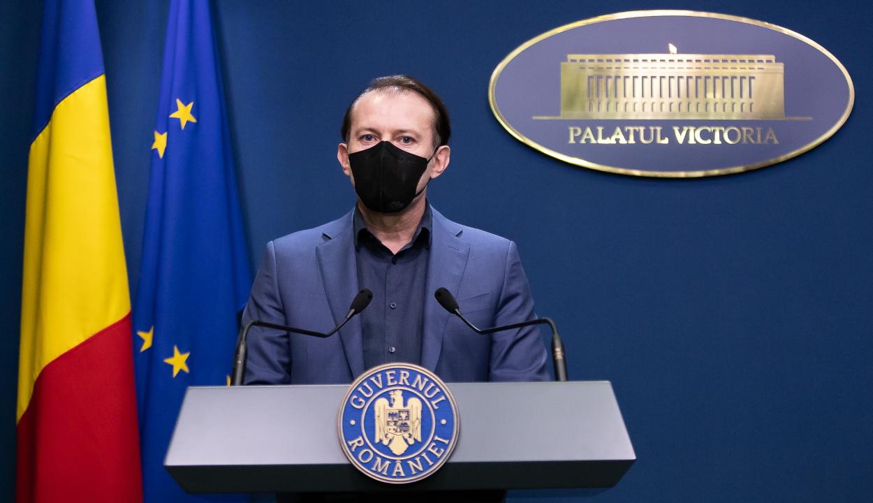 Victor Babeş-tragédia: a vétkesek felelősségre vonását sürgeti a miniszterelnök
