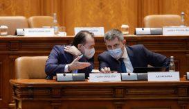A kormányfő magyarázatot vár Dan Barnától a Covid-elhalálozásat érintő vádakkal kapcsolatban