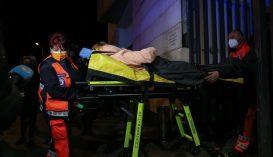 Bonyodalmat okozott, hogy egy bukaresti klinikát COVID-kórházzá alakítottak
