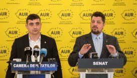 Az AUR a kormány azonnali lemondását kéri