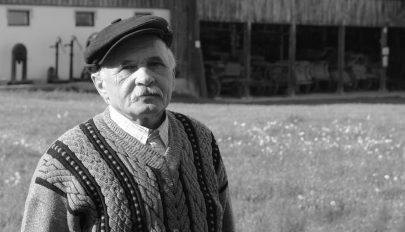 Elhunyt Haszmann Pál