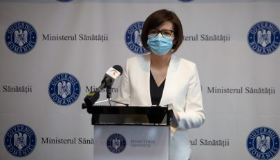 Mihăilă: elérhető, hogy augusztus 1-jétől ne kelljen maszkot viselni kültéren