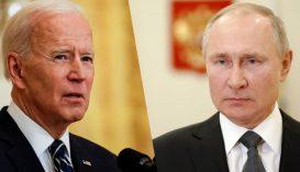 Biden találkozót javasolt Putyinnak