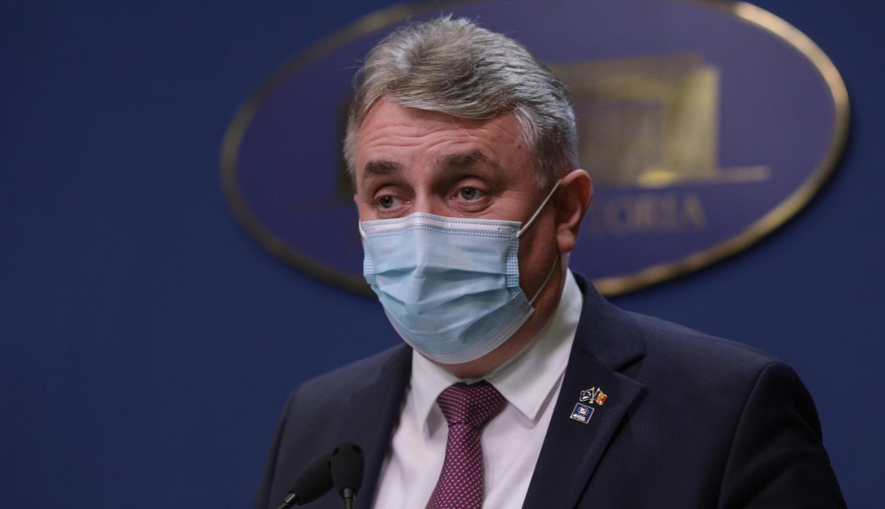 Belügyminiszter: 24 személy vesztette életét a hétvégi közúti balesetekben